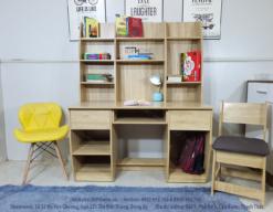Mẫu bàn ghế học sinh BH6813