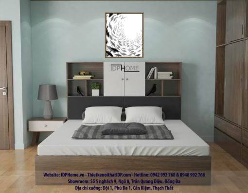 Những lưu ý cần biết khi chọn mẫu giường ngủ đẹp hiện đại