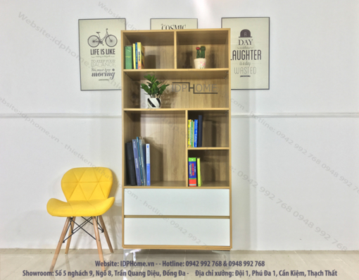tủ Giá sách
