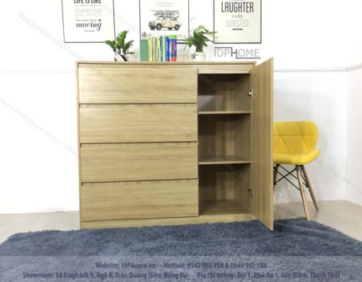 Tủ ngăn kéo đa năng đẹp TA6805