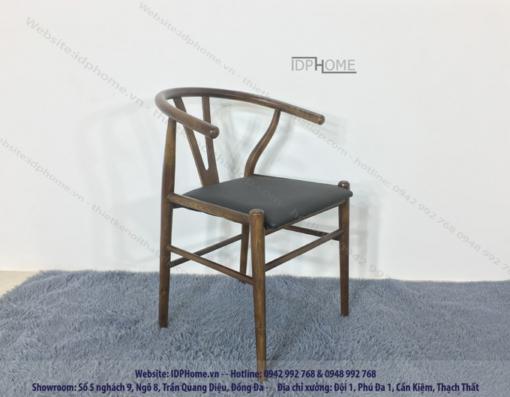 Mẫu ghế ăn đẹp hiện đại