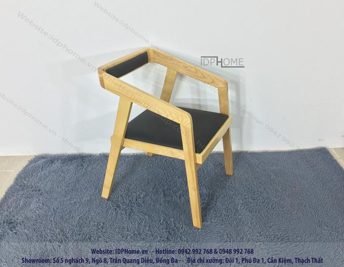 Mẫu ghế ăn đẹp