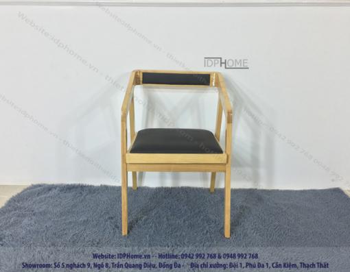 mẫu ghế ăn hiện đại