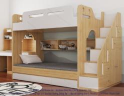 giường 2 tầng giá rẻ