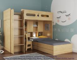 giường tầng trẻ em giá rẻ