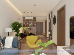 Thiết kế nội thất Filestar