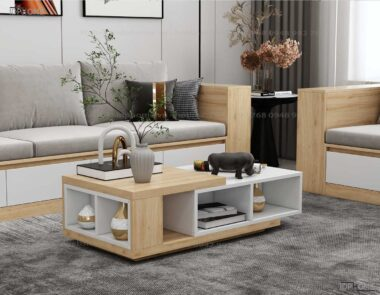 Sofa go cong nghiep SB6802