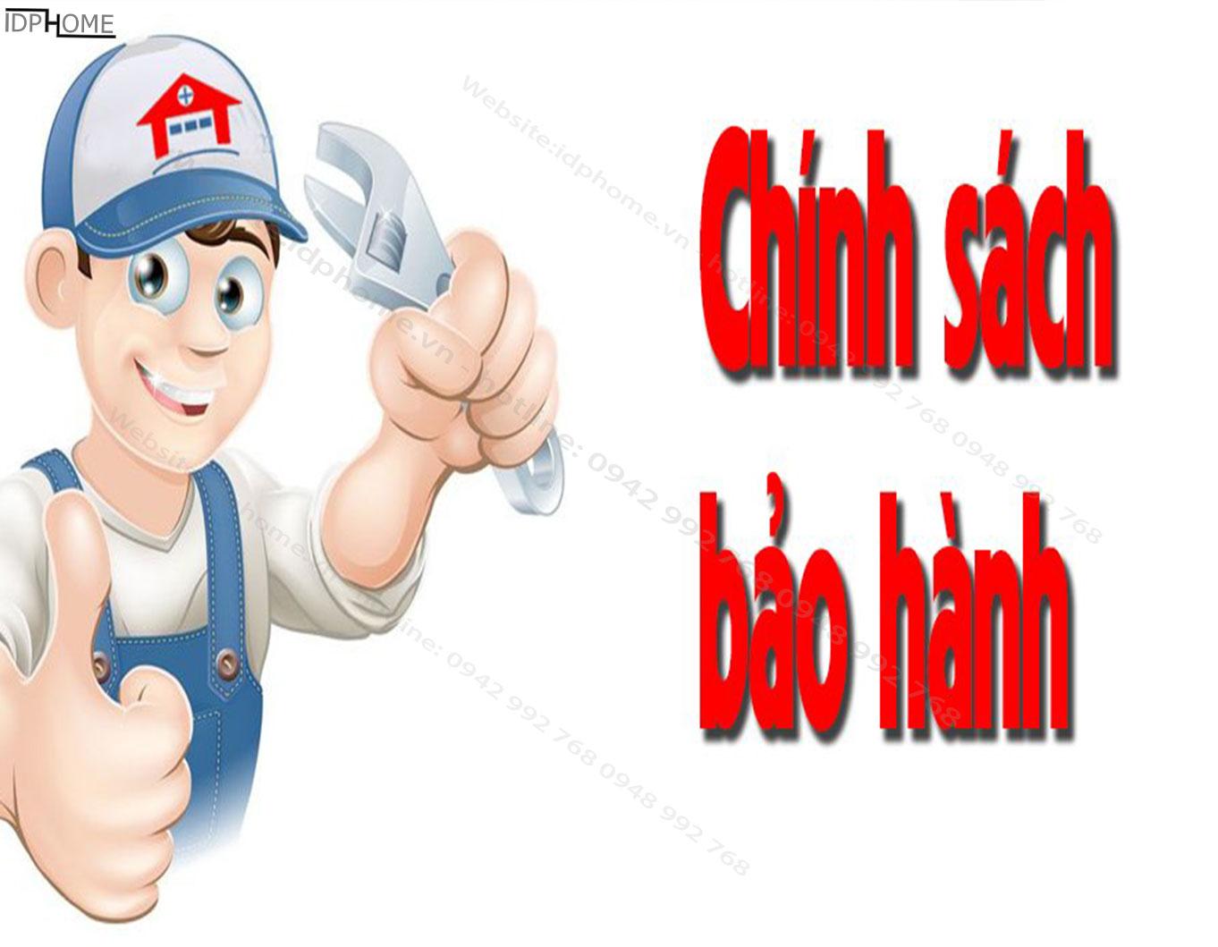 bao hanh doi tra idphome
