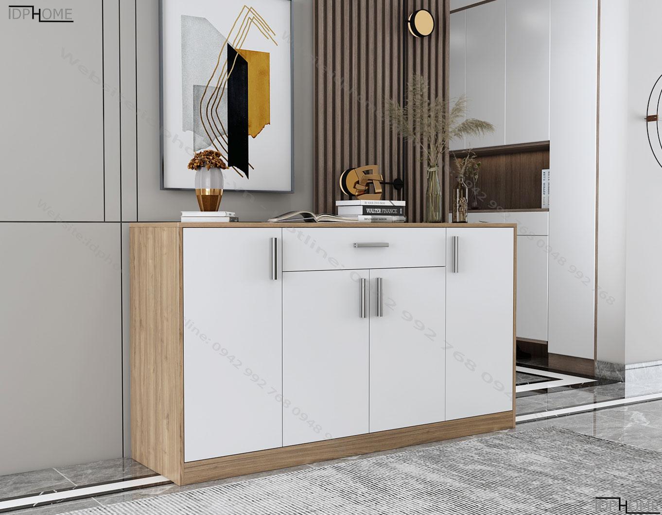 Tủ đựng đồ đa năng cho phòng bếp TD6805