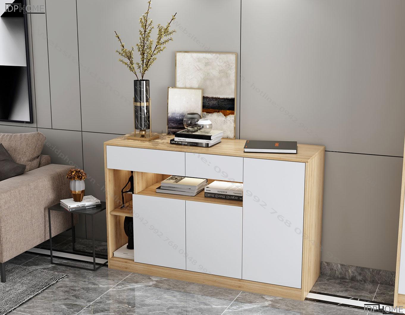 Tủ ngăn kéo TD6806 thiết kế đa năng phù hợp cho nhiều không gian.